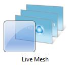 Live Mesh Theme