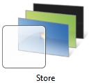 Microsoft Store Theme