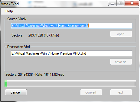 Vhd To Iso Converter - notesseven